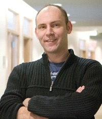 Dr. Mark Alkema
