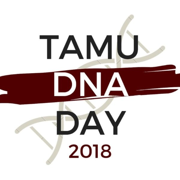 TAMU DNA DAY 2018