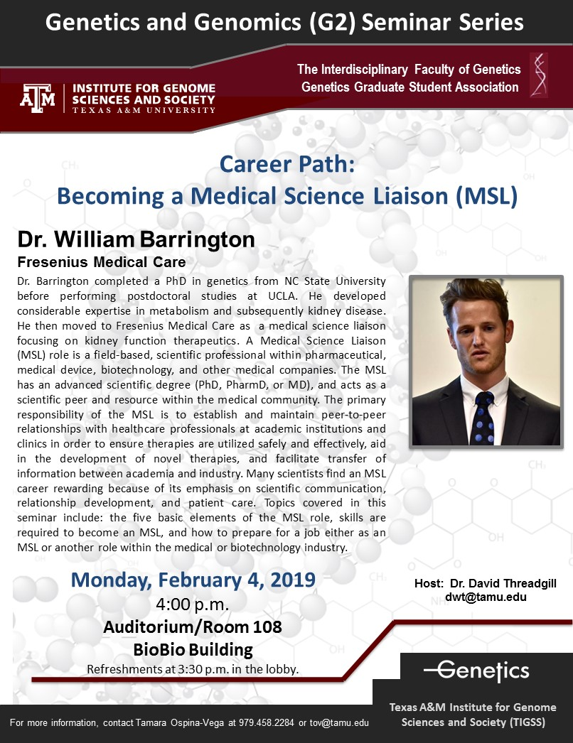 G2 Seminar Flyer-Dr. Barrington
