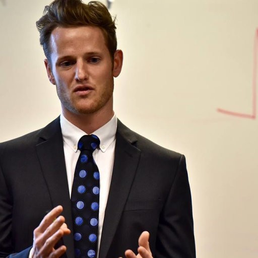 Dr. William Barrington