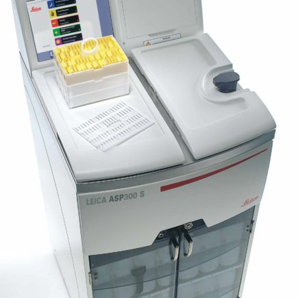 Leica ASP300 Tissue Processor
