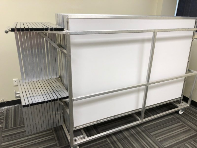 Poster Board Stands
